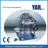 Best Price Sx-01 Book Sewing Machine with Ce