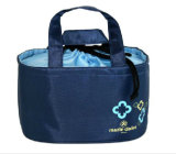 Cans and Food Insulated Lunch Cooler Bag (MS3133)