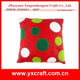 Christmas Decoration (ZY14Y619-1 12X12′′) Christmas Pillowcase Cushion
