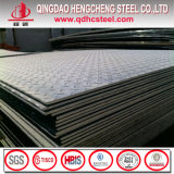 A36 Checkered Steel Plate/Floor Steel Plate/Chequered Plate