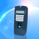 Simple Fingerprint Time Attendance and Access Control with Built-in Relay (F-SMART)