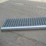 Hot Galvanized Stair Steel Grating Plate