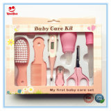Healthy Grooming Kit for Caring Newborn Baby
