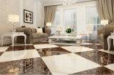 Building Material Full Glazed Porcelain Floor Tile Copy Marble