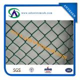 Chain Link Fence Panel (PVC & Galvanized)