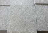 Impala Black G654 Padang Dark Grey Granite Tile