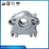 OEM Customized Aluminium/Stainless Steel Casting for Control Valve Parts
