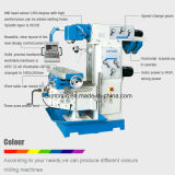 Lm1450A Vertical and Horizontal Universal Milling Machine