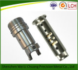 High Precision CNC Machining Machinery Parts Construction Equipment Spare Parts