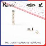 Small Disc Neodymium Round Magnet