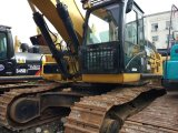 Used Excavator Working Condition Caterpillar 336D2 2014