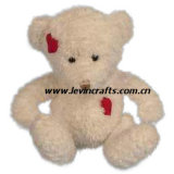 Plush and Stuffed Fuzzy Teddy Bear
