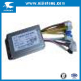 LCD Powerful DC Sine Wave Brushless Controller