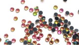 Wholesale Rhinestone Hot Fix DMC Ss10 More Than 50colors for Choice Rgd-030