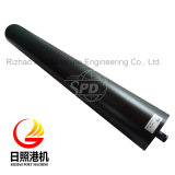SPD Conveyor Return Roller with Brackets, Steel Roller, Conveyor Roller
