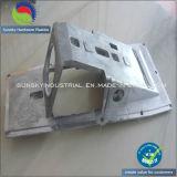 CNC Precision Die Casting Parts with Aluminum Material (DC26019)