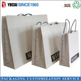Ladies Shopping Bag Paper Packaging Bag