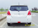 L6e EEC Electric Car (EF-2) Arctic White