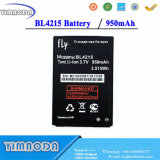 Bl4215 950mAh High Quality Mobile Phone Battery for Fly Bl4215 Smartphone Accumulator