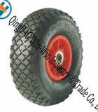 """Pneumatic Rubber Wheel Used on Castor Wheel (10""""X3.00-4)"""