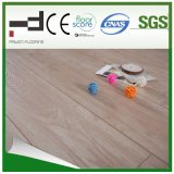 12mm Painted European Style Eir Water Proof HDF V-Groove Laminated Flooring