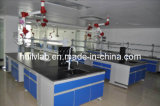 Soil Testing Laboratory Steel Central Experimental Bench