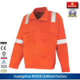 Reflective Safety Coat (R03)