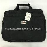 Laptop Notebook Carry Bag Fashion Multi-Function Vintage Handbag Briefcase (GB#40009)