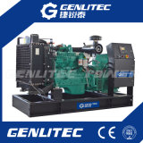 Hot Sale Cummins Diesel Generator 100kVA with 6bt5.9-G1