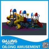 Safety Style Outdoor Palyground Equipment Slides (QL14-031A)