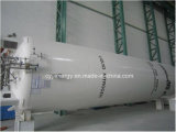 China Manufacturer Low Pressure Nitrogen Gas Storage Tank