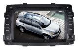 Andriod Car DVD Player for KIA Sorento GPS Navigation