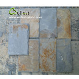 Multicolor Slate Roof Tile with Good Price