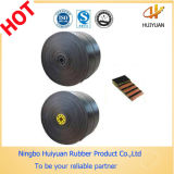 Heavy Duty Nylon Rubber Belt of Large Capacity