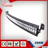 High Power 50 Inch Curved LED Light Bar