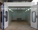 High Quality, Cheaper Spray Booth Oven