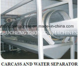 Good Quality Chcken Water Removal Equipment