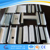 Galvanized Light Steel Profile Wall Partition Drywall Stud and Track