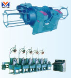Horizontal Metal Wire Drawing Machine