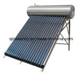 Pressure Solar Water Heater System
