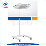 Movable Blue Fluorescent Lamp with Head Adjustalbe
