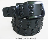 Belt with Big Stud Fl-0084