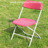 Metal Plastic Folding Chair to Wedding Events