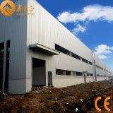 Pre-Engineering Steel Structure Workshop (SSW-39)