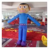 Custom Made Movable Cartoon Inflatable Moving Cartoon on Sale