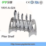 Low Price Stainless Orthodontic Pliers Shelf (YAYI-024)