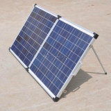 160W Foldable Solar Panel for Caravan in Camping Holiday
