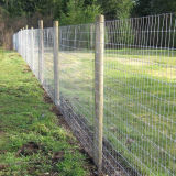 Game /Deer /Horse /Goat /Fixed Knot Fence/Wire Mesh/Netting
