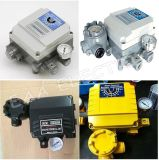 Yt1000r Rotary Valve Actuator Manufacturer