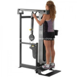 Fitness Equipment Standing Calf Raise Machine 9A019